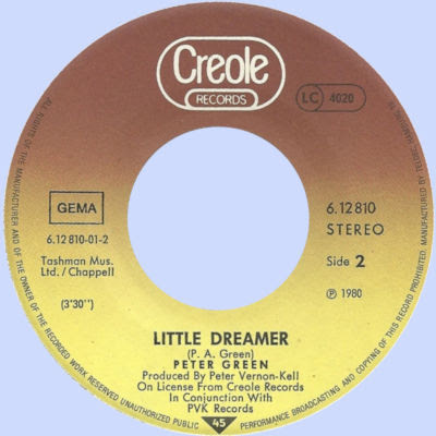 Loser Two Times / Little Dreamer