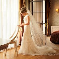 Wedding photographer Yuliya Grickova (yuliagg). Photo of 08.11.2015