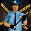 Police Officer Games:Virtual Cop & Crime simulator icon