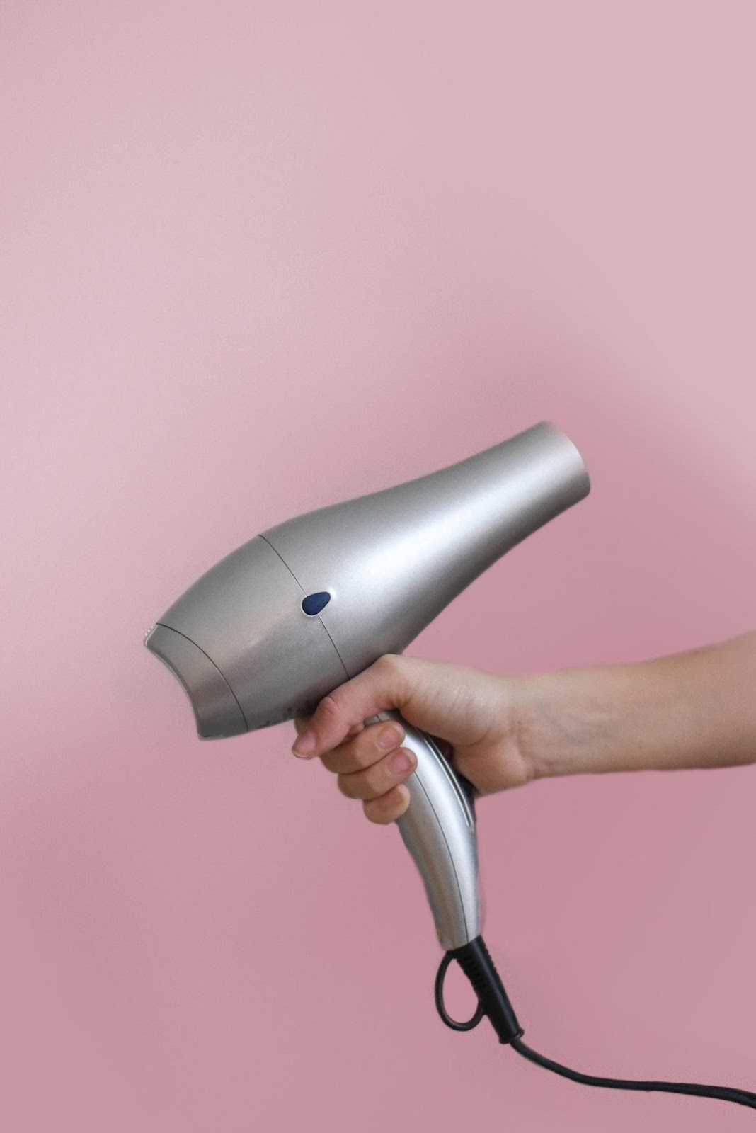 Devacurl hair dryer