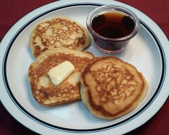 Welsh Pancakes - Crempog Recipe