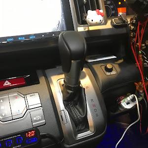 ステップワゴン RK1のカスタム事例画像 Clovisさんの2021年01月13日07:25の投稿