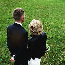 Wedding photographer Denis Marinchenko (DenisMarinchenko). Photo of 01.08.2016