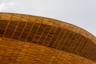 Photo: Velodrome