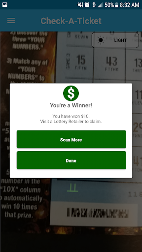 CA Lottery Official App 3.0.2 screenshots 2
