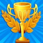 Lucky Golden Cup