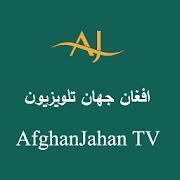 Afghan Jahan TV Satellite Data