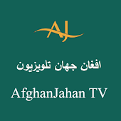 Afghan Jahan TV Satellite Data