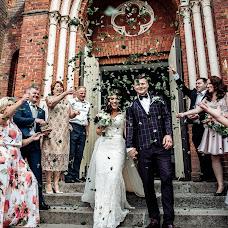 Wedding photographer Vidunas Kulikauskis (kulikauskis). Photo of 23.08.2017