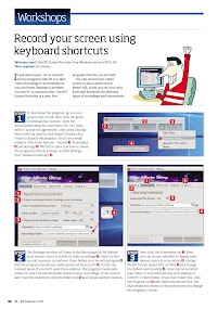 Computer Active- screenshot thumbnail