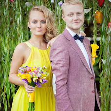 Wedding photographer Ivan Letokhin (Letohin). Photo of 19.11.2013