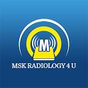 MSK RADIOLOGY 4 U icon