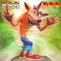 Crash adventure: y coco island 2 free game 2020 icon