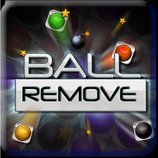Ball Remove (game)