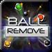 Ball Remove icon