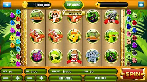 Golden Jackpot: Fishing Slots 1.4 2