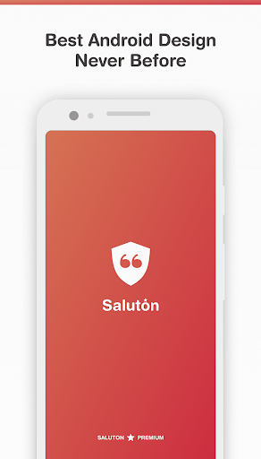 Saluton Free VPN – Unlimited, Fast and Secure VPN 1.15 screenshots 1