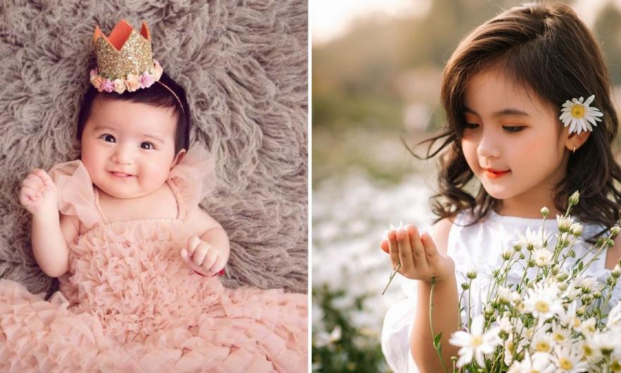 Cách đặt tên cho con gái năm Canh Tý ý nghĩa, khí chất tao nhã, bé duyên dáng, tài năng