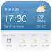 ☔️Weather forecast app for Android Icon