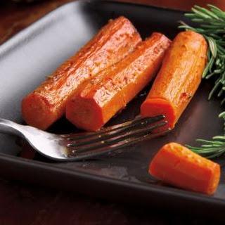 Crockin' Carrots