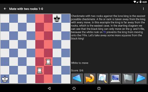 Perfect Chess Trainer- screenshot thumbnail