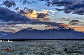 Photo: Wind & Wolken