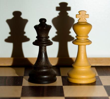 scacco matto di stegro