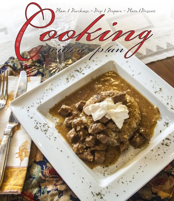 Beef Tips With Rice And Gravy With A Twist Recipe