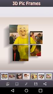 Pic Frame Editor - náhled