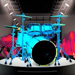 Drum Hero (rock music game, tiles style) 2.3