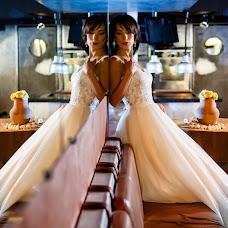 Wedding photographer Andrey Sinenkiy (sinenkiy). Photo of 22.10.2017