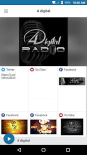 4 digital - náhled