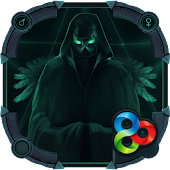 Dark Magic GO Launcher