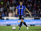 Cools, Mitrovic, Deli en Ricca niet in de selectie van Club Brugge voor het bekerduel tegen Francs Borains