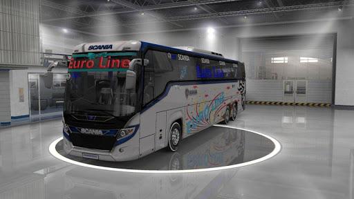 Proton Euro Bus Simulator 2020 1.0.12 screenshots 4