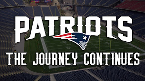 New England Patriots: The Journey Continues thumbnail