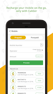 Cubber – Refer & Earn Cashback- screenshot thumbnail
