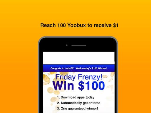 YooLotto: make money everyday!  screenshots 14