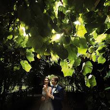 Wedding photographer Roman Kargapolov (rkargapolov). Photo of 04.09.2017