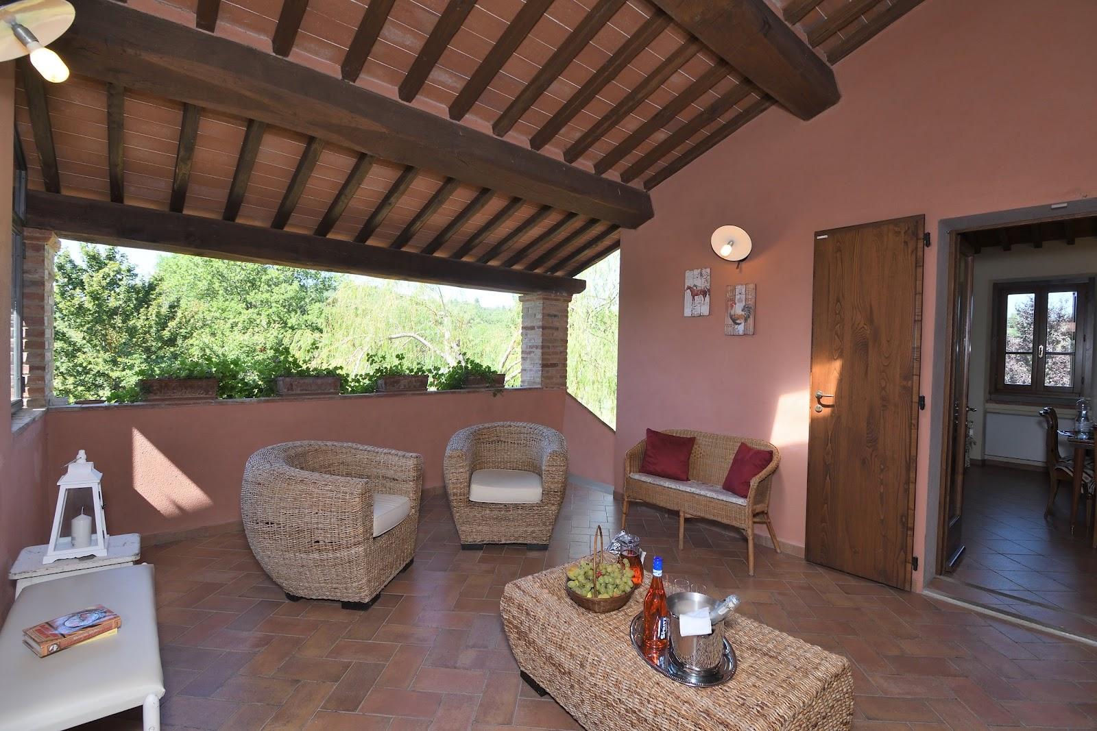 Casale Presciano_Pergine Valdarno_3