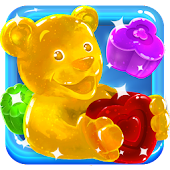Jelly Bears Crush