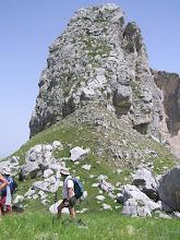 Photo: 1-7-2012 Cimone di S. Colomba m.1912