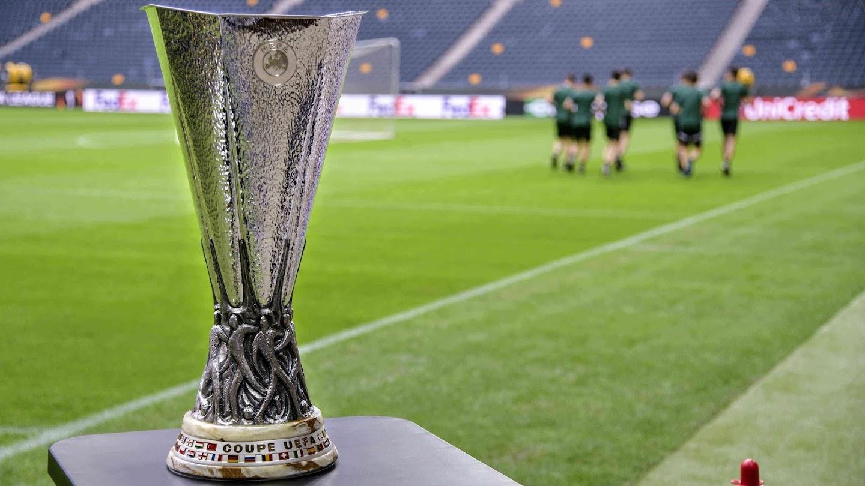 Watch UEFA Europa League Highlights live