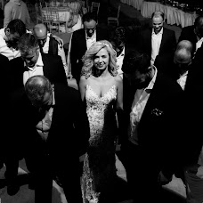 Wedding photographer Kirill Samarits (KirillSamarits). Photo of 29.12.2017