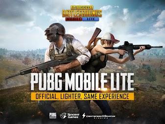 PUBG MOBILE LITE APK screenshot thumbnail 20