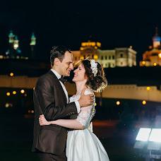 Wedding photographer Natalya Antonova (Nata83). Photo of 09.07.2017