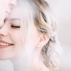 Wedding photographer Nikolay Saevich (NikSaevich). Photo of 24.11.2018