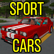 Cars for MCPE Mod