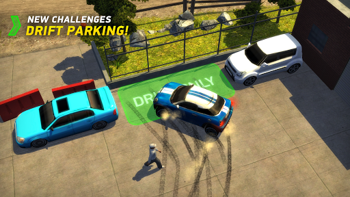 Parking Mania 2 1.0.1508 screenshots 2