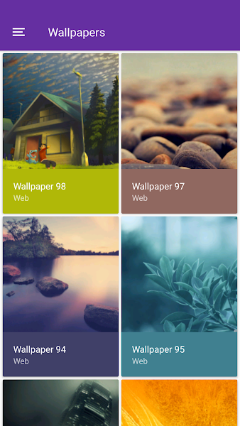 ASPIRE S8 UX ICONPACK Screenshot Image